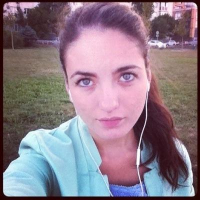 Дарья Никулина, 4 декабря , Новороссийск, id76558248