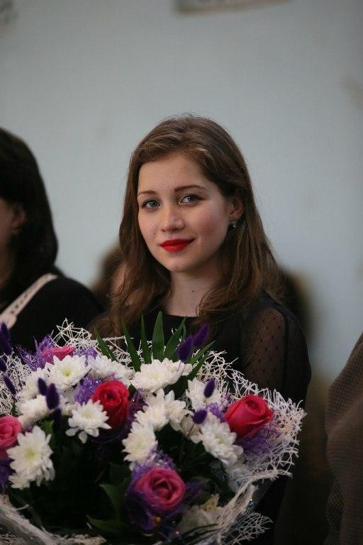 Ульяна Донскова, Москва - фото №16