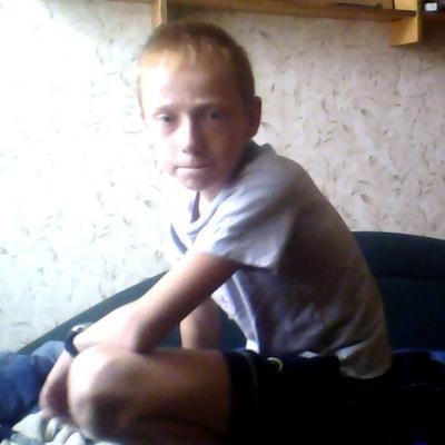Сергей Усатов, 9 апреля , Пермь, id207759793