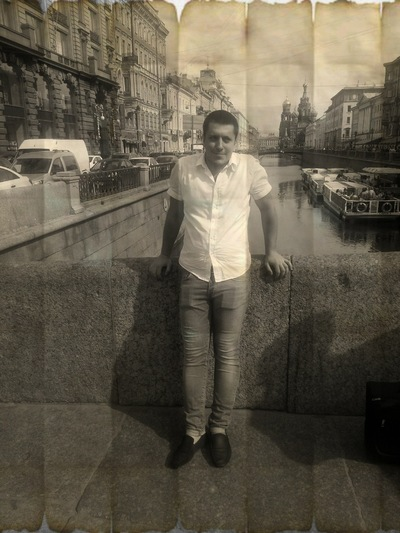 Виталик Тарасенко, 11 ноября , Краснодар, id28965891