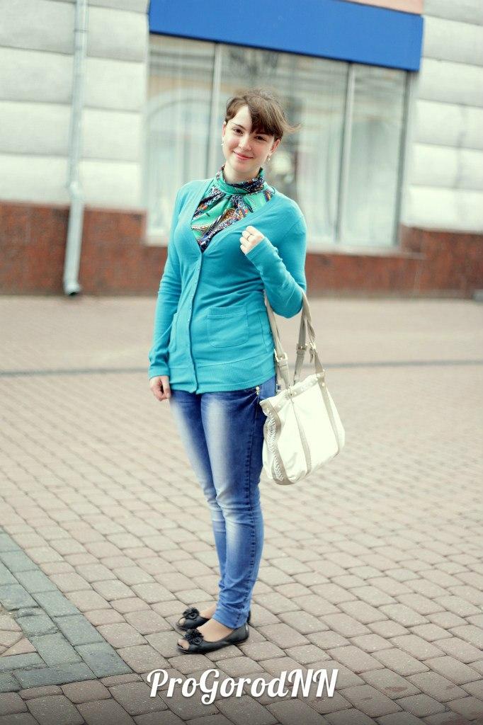 Блузка в народном стиле в нижнем новгороде