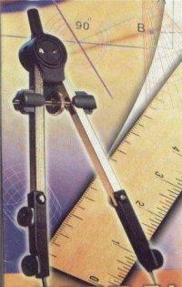 Черчение в AutoCAD, курсовые по техническим дисциплинам (ТММ, РИ, станки) .