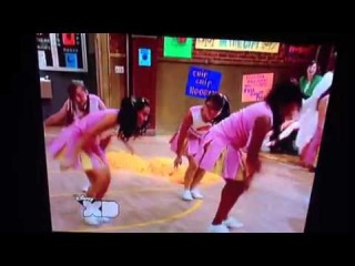 Daniella Monet on The Suite Life Of Zack and Cody