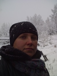 Алла Пермякова, 22 декабря 1993, Казань, id149823320