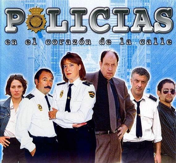 Policías, en el Corazón de la Calle (1999/2003)