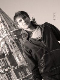 Антон Новиков, 4 июня 1990, Клинцы, id51182445
