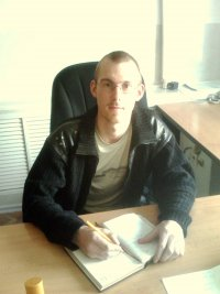 Максим Эпп, 3 ноября 1987, Омск, id8299856
