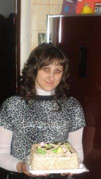 Алена Вовк, 15 октября 1991, Красноармейск, id93046372
