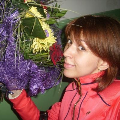 Анастасия Волчанова, 21 июня , Ухта, id72024004