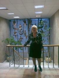 Наталья Желонкина, 24 февраля 1993, Тольятти, id113447669