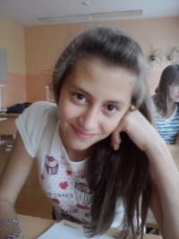 Violet Lapin, 8 июня , Пермь, id121171107