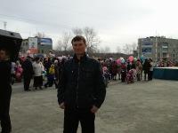 Андрей Ялунин, 23 июня 1985, Кушва, id144986380