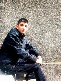 Sero Barseghyan, 9 апреля 1996, Ардатов, id148275574