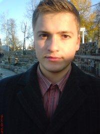 Egor Vlasov, Moscow