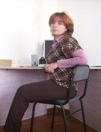 Маргарита Овчинникова, 20 августа , Красноярск, id42394827