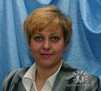 Елена Кайданова, 4 ноября , Санкт-Петербург, id54084218