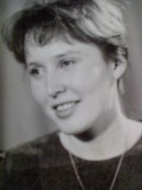 Марина Егунова, 2 октября 1967, Краснознаменск, id55465081