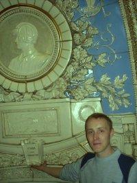 Алексей Русаков, Москва, id90621201