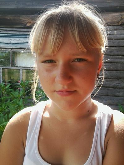 Юляшка Нестерова, 27 июня , Санкт-Петербург, id224787741
