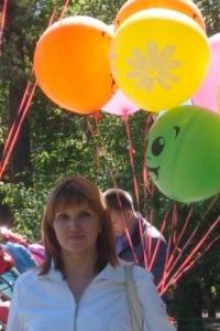 Елена Евдокимова, 1 октября , Томск, id13498250