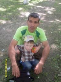 Otabek Toshev, 29 января , Ярославль, id146208184