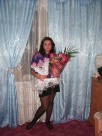 Анна Корейко, 4 января 1989, Новосибирск, id49198604
