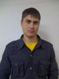 Игорь Мужев, 7 декабря 1988, Ирбит, id62975040