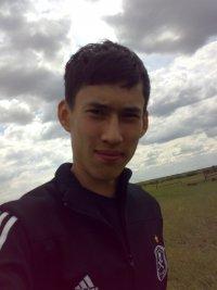 Бижан Баймратов, id69181884