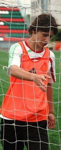 Артем Князев, 2 июля 1991, Мытищи, id74104353