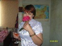 Светлана Михальченко, 25 мая 1974, Прокопьевск, id75162293