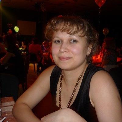 Оксана Баранова, 24 декабря 1984, Саров, id144591005