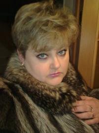 Елена Кондрина, 17 июня , Омск, id112092030