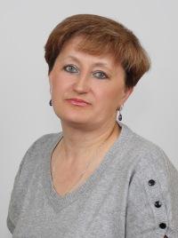 Ольга Ельцова, 17 ноября 1971, Кудымкар, id120244827