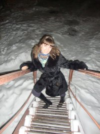 Светлана Вотинцева, 7 марта 1986, Энгельс, id33452800