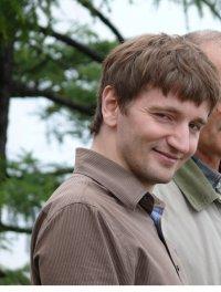 Александр Зотов, 28 сентября 1987, Москва, id40125401