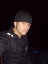 Серёга Иванов, 14 декабря , Болград, id52720052