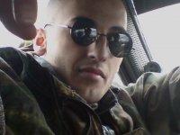 Лаша Меликидзе, 9 апреля , Лабытнанги, id54380402