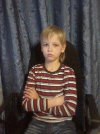 Санёк Копылов, 17 января 1997, Новосибирск, id71537947