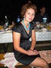 Айгуль Нигматуллина, 6 августа , Альметьевск, id98894433