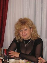 Наталья Баркова, 25 февраля 1960, id107348391