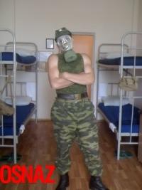 Илья Косов, 4 апреля 1988, Челябинск, id131754568