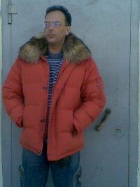 Вадим Миронов, 25 мая , Нижний Новгород, id60881578