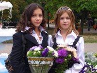 Валечка Нусс, 18 июня 1994, Валуйки, id64644424