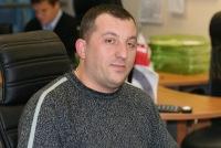 Irakli Goginava, Поти