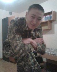 Isa Slambekov, 19 ноября 1992, Бийск, id77118927