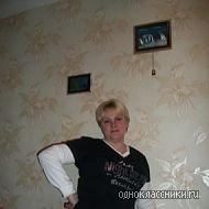 Ольга Червинская, 4 июня 1992, Ибреси, id88604854