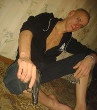 Дима Проскурин, 29 октября 1991, Уфа, id46503506