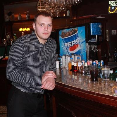 Женя Киприн, 27 января , Воркута, id55326952