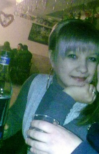 Анастасия Санкеева, 2 января , Велиж, id127557393