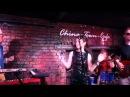 Муха - Микрофон Крэкс-Пэкс-Фэкс live 29.06.2013 @ China-Town-Cafe